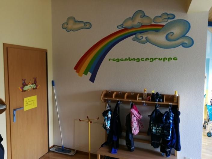 Regenbogengruppe